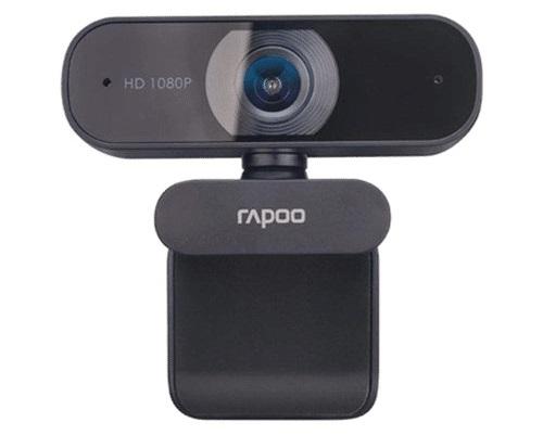 دوربین وبکم رپو