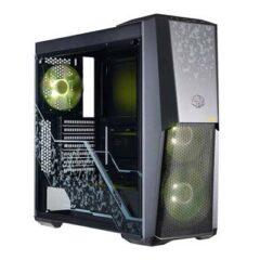 کیس کامپیوتر کولرمستر مدل MasterBox MB500 TUF