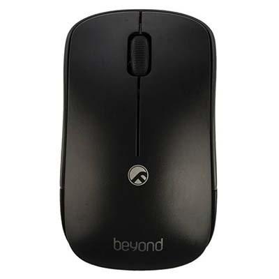 Beyond BMK-2260RF Wireless Keyboard and Mouse