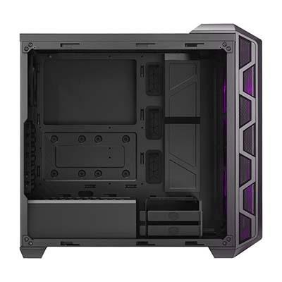 کیس کامپیوتر کولرمستر مدل H500