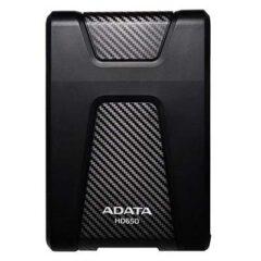 هارد اکسترنال ای دیتا مدل ADATA HD650 ظرفیت 4 ترابایت