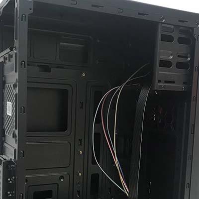 کیس کامپیوتر تسکو مدل TC 4478