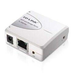 پرینت/فایل سرور چندکاره تی پی لینک مدل USB - TL-PS310U