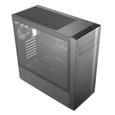 کیس کامپیوتر کولر مستر مدل NR600