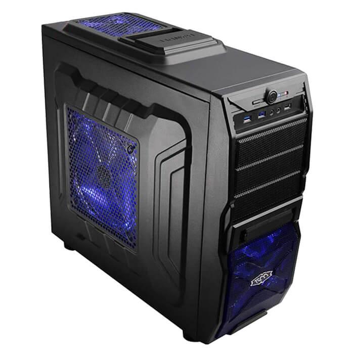 کیس کامپیوتر تسکو
