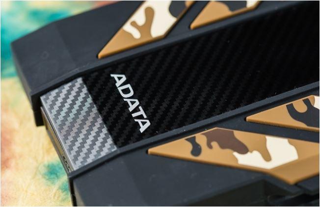 هارد اکسترنال ای دیتا HD710 Pro ظرفیت 4 ترابایت