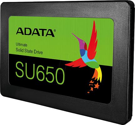 هارد SSD ای دیتا
