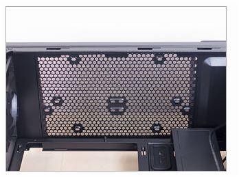 کیس کامپیوتر کولرمستر مدل Mastercase H500