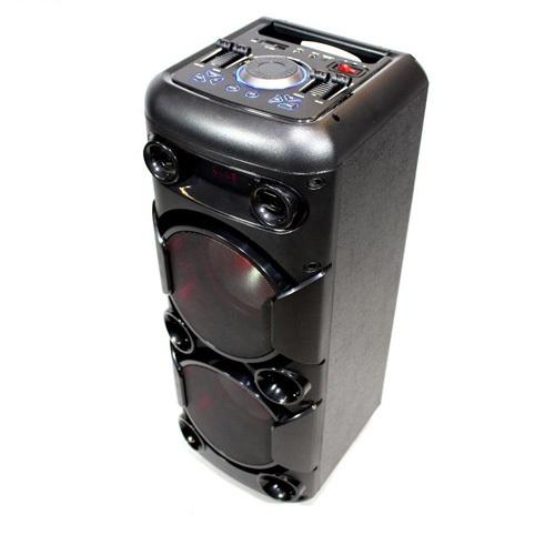اسپیکر بلوتوثی قابل حمل کینگ استار kingstar KBS552