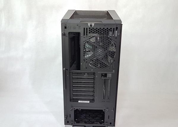 کیس کامپیوتر کولرمستر Mastercase H500P Mesh