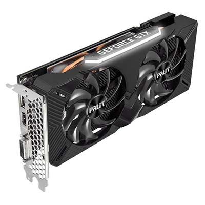 کارت گرافیک پلیت مدل GeForce GTX 1660 Super 6GB