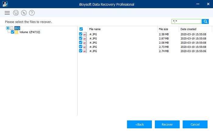 نحوه ریکاوری عکس های حذف شده از کارت حافظه SD