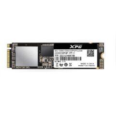 اس اس دی اینترنال ای دیتا مدل SX8200 Pro M.2 2280 ظرفیت 512 گیگابایت