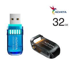 فلش مموری ای دیتا مدل UD230 ظرفیت 32 گیگابایت