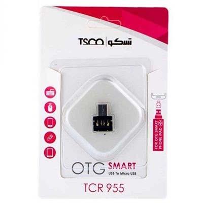 TCR 955