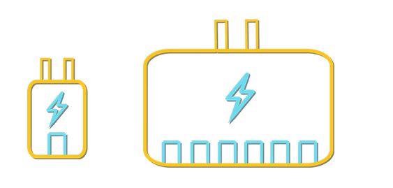 3 نکته مهمی که در هنگام خرید شارژرهای دیواری USB مد نظر داشته باشید