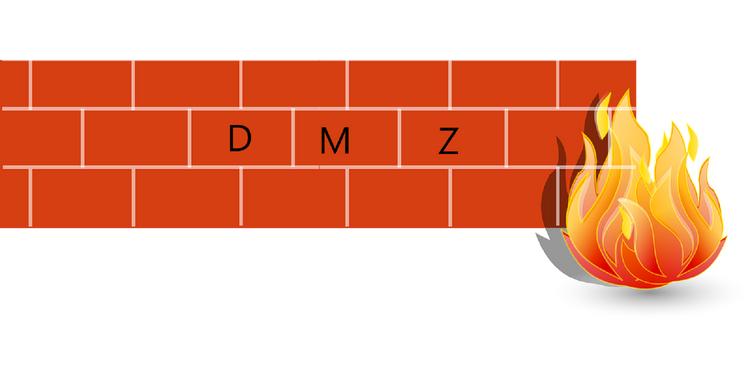 DMZ چیست؟ نحوه راه اندازی DMZ در شبکه