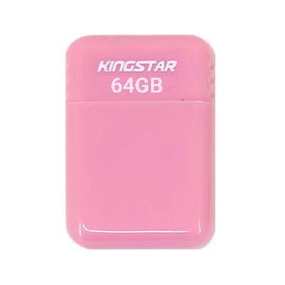 فلش مموری کینگ استار مدل KS211 ظرفیت 64 گیگابایت