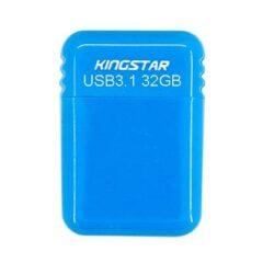 فلش مموری کینگ استار مدل KS311 ظرفیت 32 گیگابایت