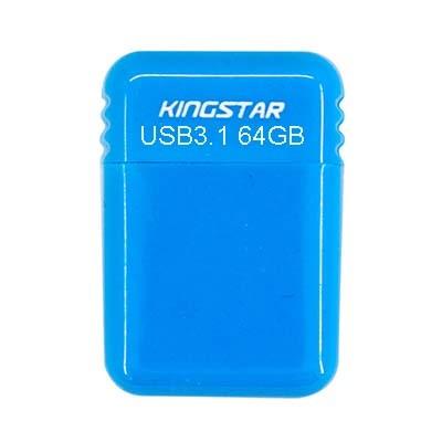 فلش مموری کینگ استار مدل KS311 ظرفیت 64 گیگابایت