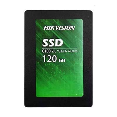 اس اس دی هایک ویژن مدل C100 ظرفیت 120 گیگابایت
