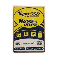 اس اس دی تویین موس مدل Hyper H2 Ultra ظرفیت 256 گیگابایت