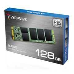 اس اس دی اینترنال ای دیتا مدل ADATA SU800 M.2 ظرفیت 128 گیگابایت