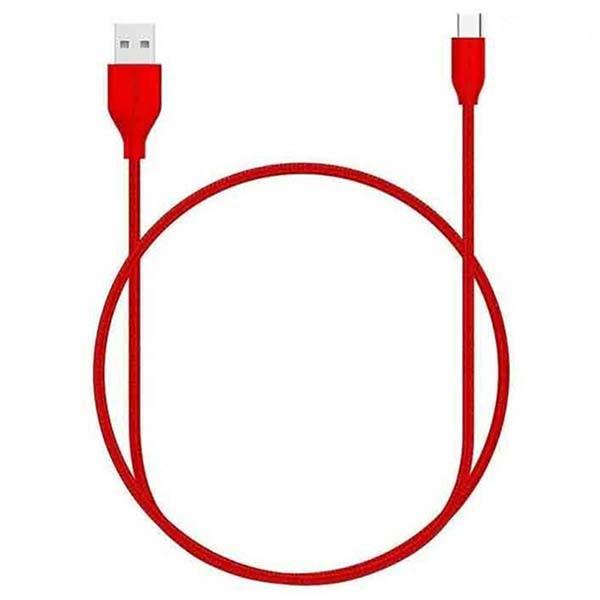 کابل شارژ USB به Type-C روپاور مدل RP-CB017