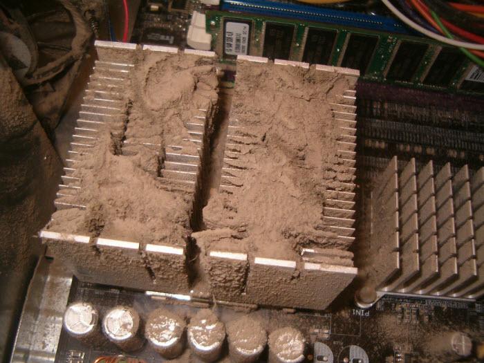 فن کیس چیست؟ نحوه تنظیم فن کیس کامپیوتر به عنوان خنک کننده کامپیوتر