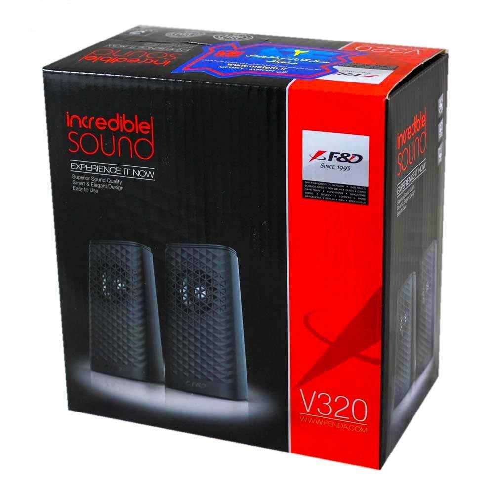 اسپیکر فندا مدل V320