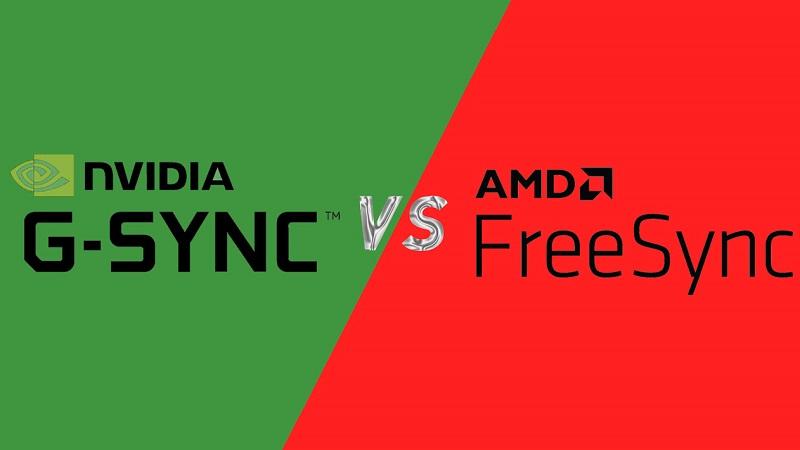 FreeSync یا G-Sync کدام فناوری رفرش متغییر بهتری دارد؟