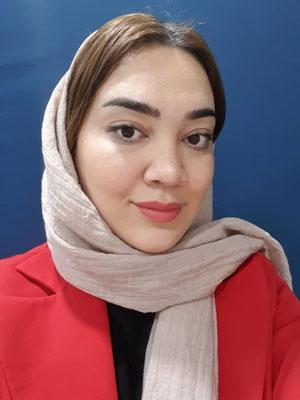 خانم محمدزاده