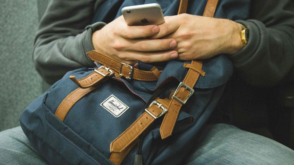 7 دلیل برای خرید کوله پشتی لپ تاپ