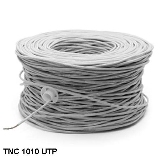 کابل شبکه CAT5 تسکو TNC 1010 CCU به طول 100 متر