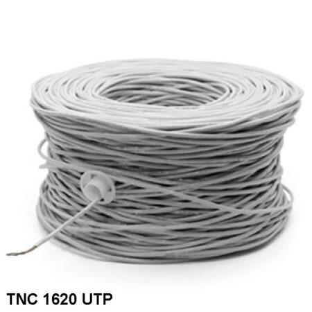 کابل شبکه CAT6 تسکو TNC 1620 CCU به طول ۳۰۵ متر