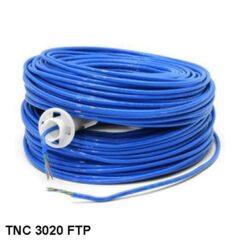 کابل شبکه CAT6 تسکو TNC 3020 CCF به طول 305 متر