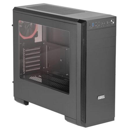 کیس کامپیوتر گرین Z1 ARIO