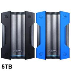 هارد اکسترنال 5 ترابایت ای دیتا HD830