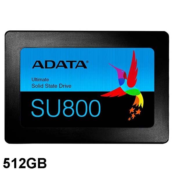 اس اس دی 512 گیگابایت ای دیتا SU800