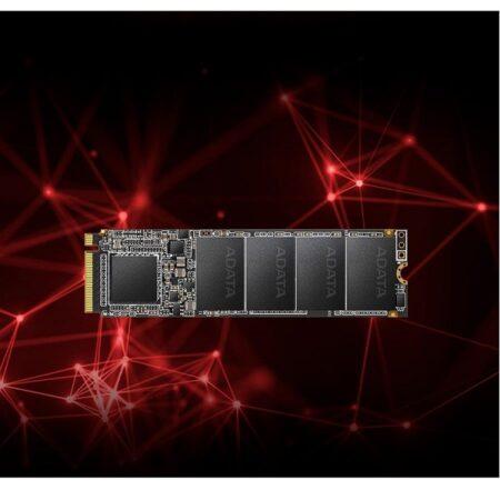 اس اس دی اینترنال XPG مدل SX6000 Pro M.2 2280 ظرفیت512 گیگابایت