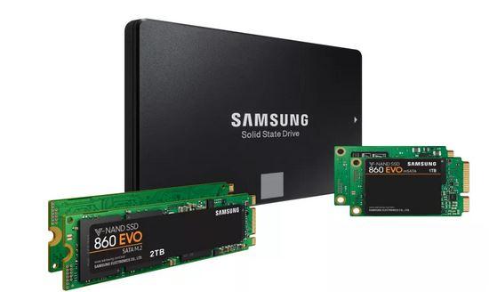 معرفی 13 تا از سریعترین حافظه های SSD سال 2021