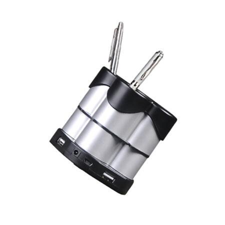 هاب ۴ پورت USB 2.0 ای فورتک HUB-77