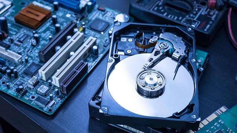 معرفی پر ظرفیت ترین هاردها و حافظه های SSD اینترنال و اکسترنال