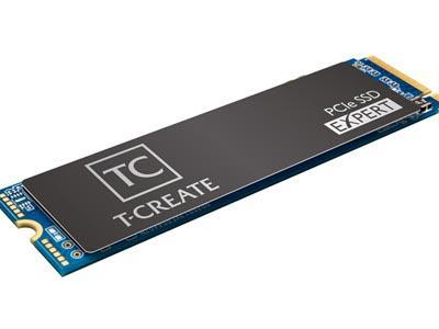 راه اندازی مزرعه Chia با T-Create Expert PCIe SSD