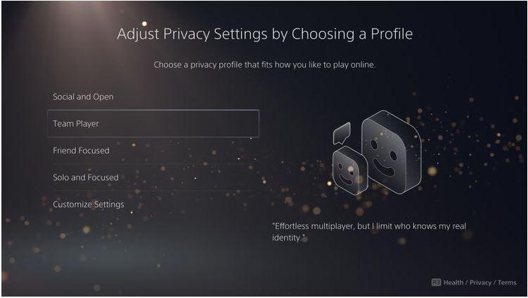 آموزش ساخت اکانت پلی استیشن در وب، PS4 و PS5