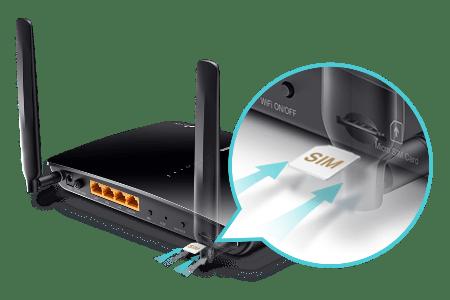 روتر 4G چیست؟
