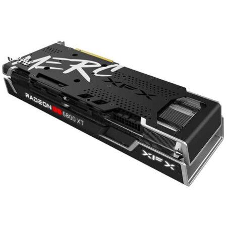 کارت گرافیک 16 گیگابایت ایکس اف ایکس Speedster MERC 319 AMD Radeon RX 6800 XT BLACK