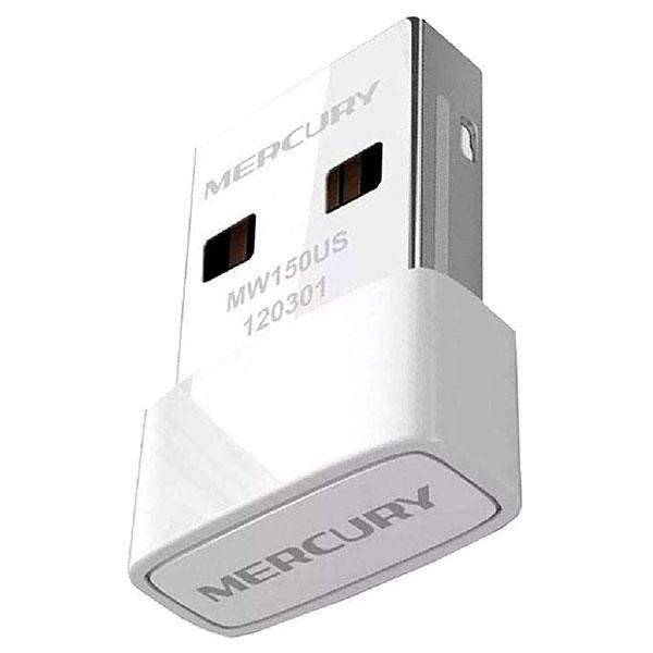 کارت شبکه بیسیم مرکوسیس MW150US