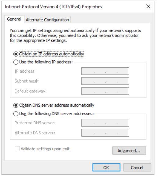 مشکل تداخل آدرس IP چیست و چگونه آن را حل کنیم؟