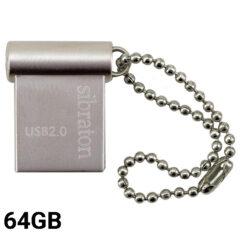 فلش مموری 64 گیگابایت سیبراتون SF2520